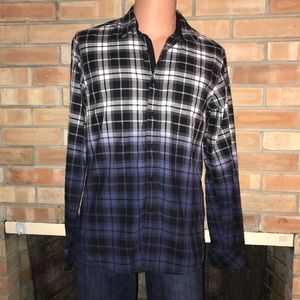 American Rag Button Down Shirt.  Size Small